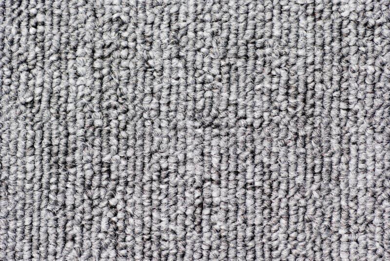 Tappeto del feltro di Grey fotografia stock libera da diritti