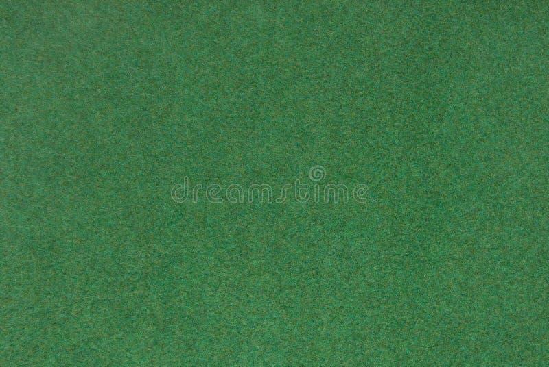 Tappeto erboso sintetico fotografia stock