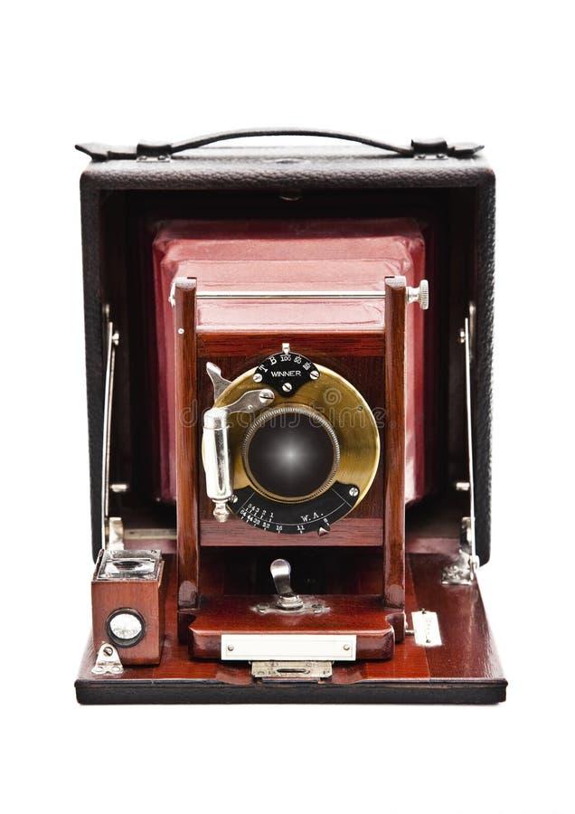 tappning för kamerakoronaplatta arkivbild