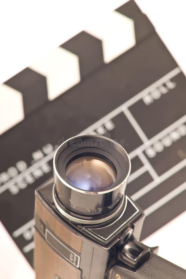 tappning för utrustningregistreringsvideo arkivfoton