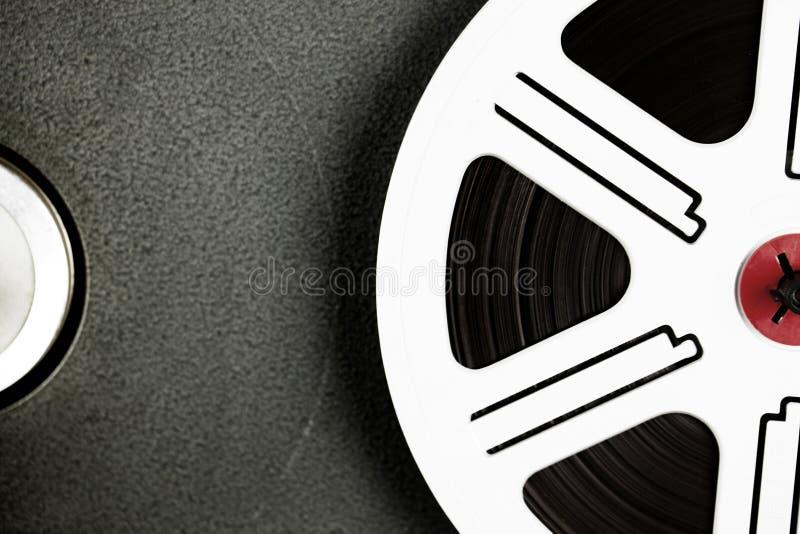 Tappningbandspelare arkivfoto
