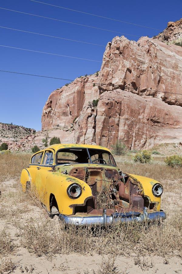 Download Tappningbil arkivfoto. Bild av skadlig, amerikansk, anfrätt - 27281050