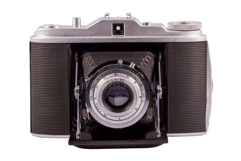 Tappningkamera royaltyfria bilder