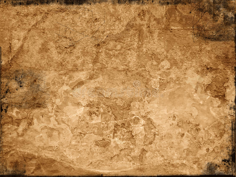 Tappningpapper royaltyfria bilder