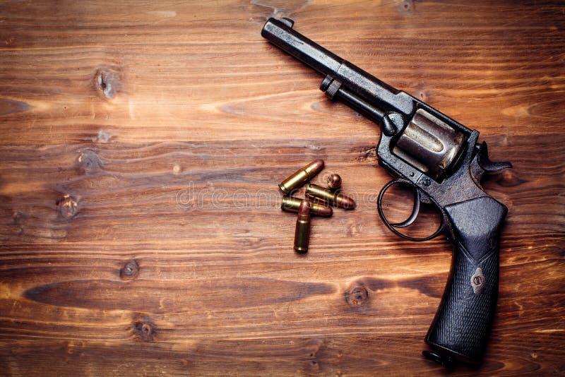 Tappningpistoler royaltyfria foton