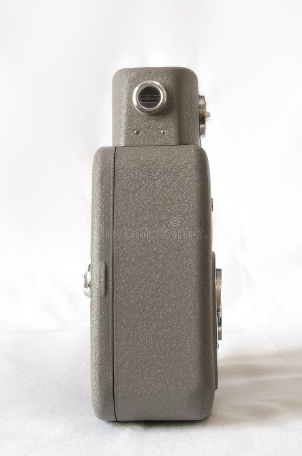 Tappningvideokamera royaltyfria foton