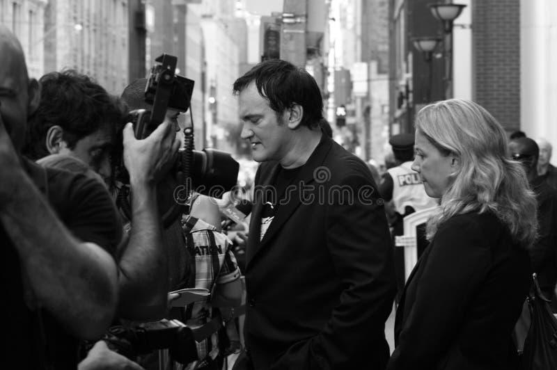 Tarantino 5 stockfotos
