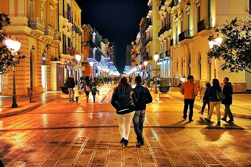 Taranto fotografie stock