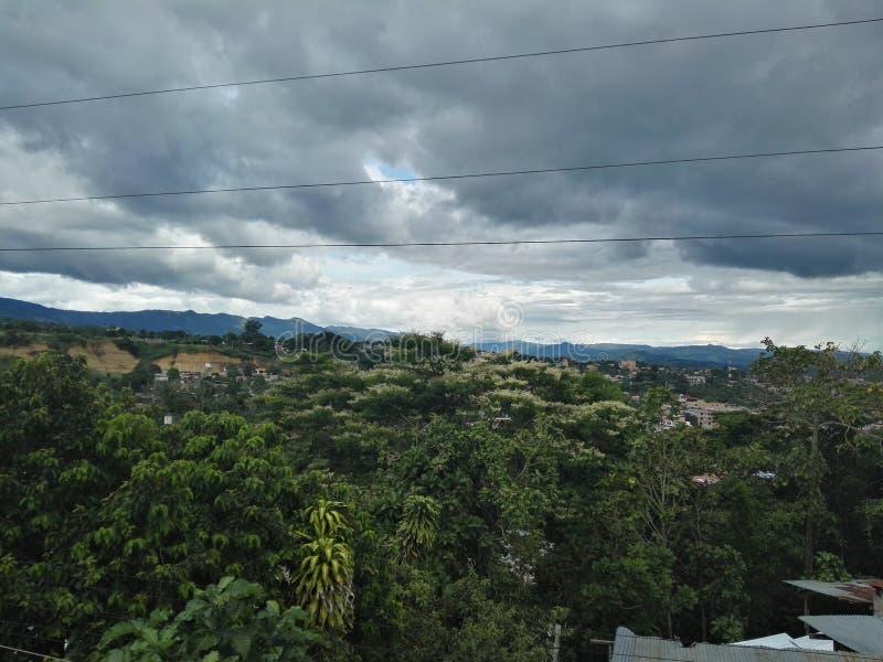 Tarapoto Peru lizenzfreie stockbilder