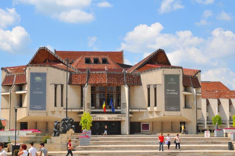 Targ Mures, Rumunia obrazy royalty free