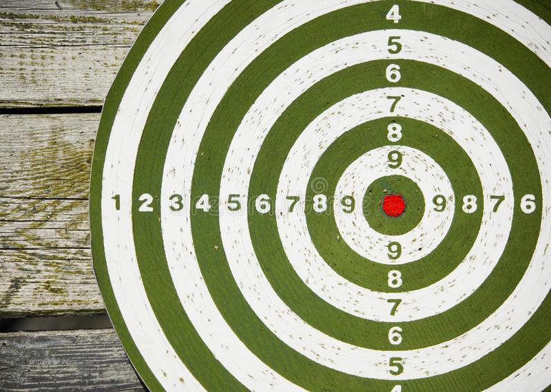 Download Target stock image. Image of aiming, leisure, direct - 10566459