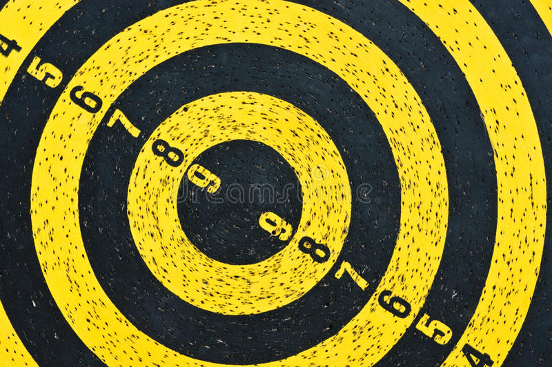 Download Target stock image. Image of central, shoot, precise - 18922123
