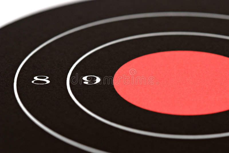 Download Target stock image. Image of marksmanship, goals, surface - 255461