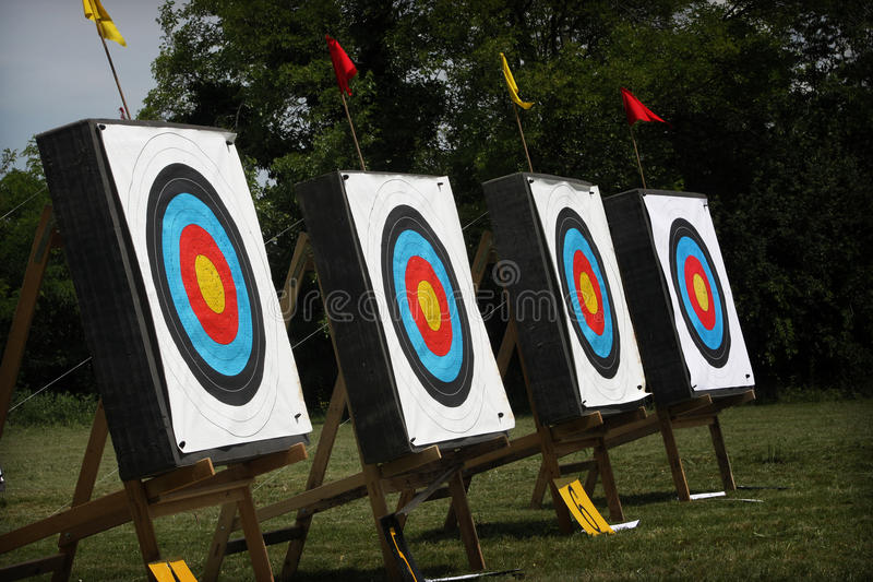 Download Target stock photo. Image of shot, round, accurate, background - 26613560