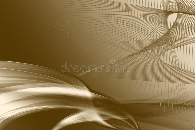 target2198_1_ abstrakcjonistycznego szczegółu abstrakcjonistyczny tło ilustracja wektor