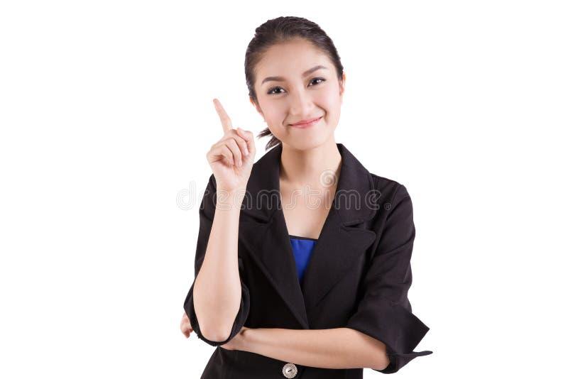 TARGET519_0_ biznesowy biznesowa kobieta obrazy royalty free