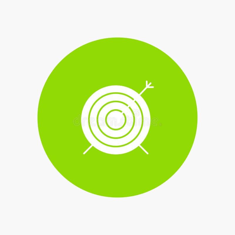 Target, Dart, Goal, Focus vector illustration