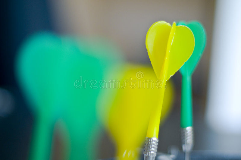 Download Target and darts stock photo. Image of intention, dart - 4151894