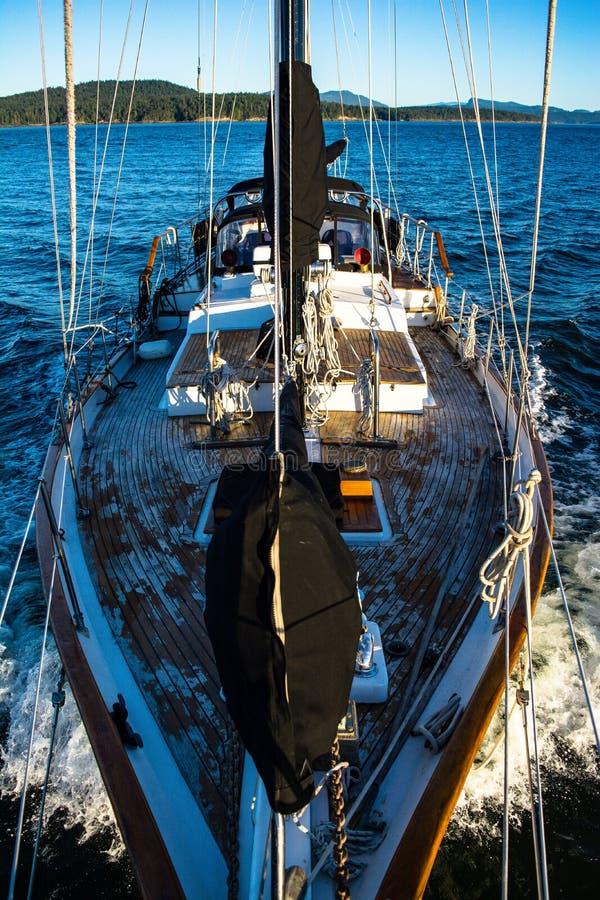 target720_1_ jacht obraz royalty free