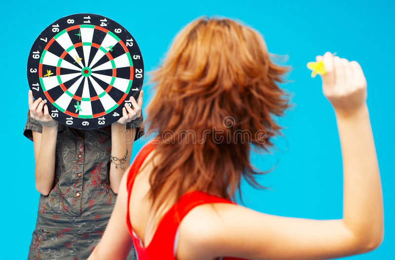 Download Target Practice 3 Stock Photos - Image: 1446133