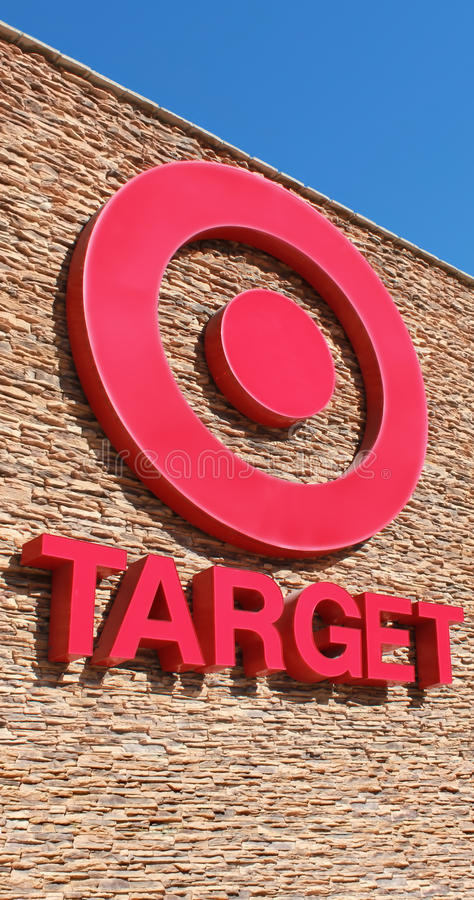 Free Target Retail Outlet Stock Photo - 22105180
