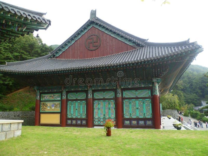 30 target1781_1_ strażników Lipiec królewiątka Korea kumpel s Seoul południe zdjęcie stock