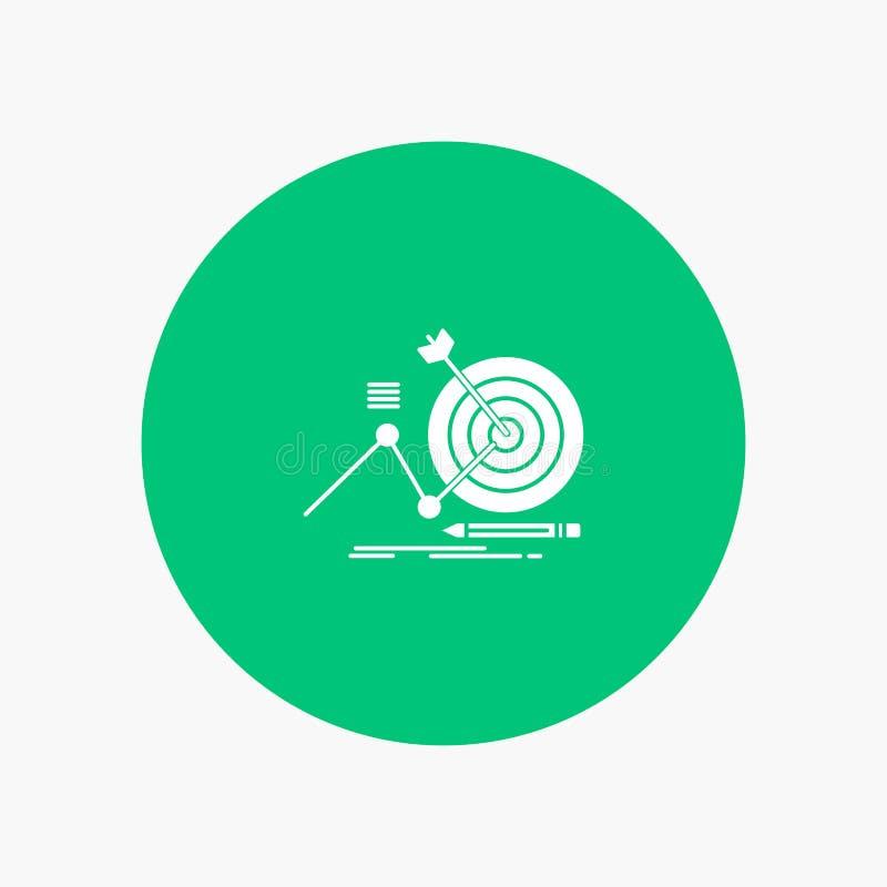 Target, Success, Goal, Focus stock illustration