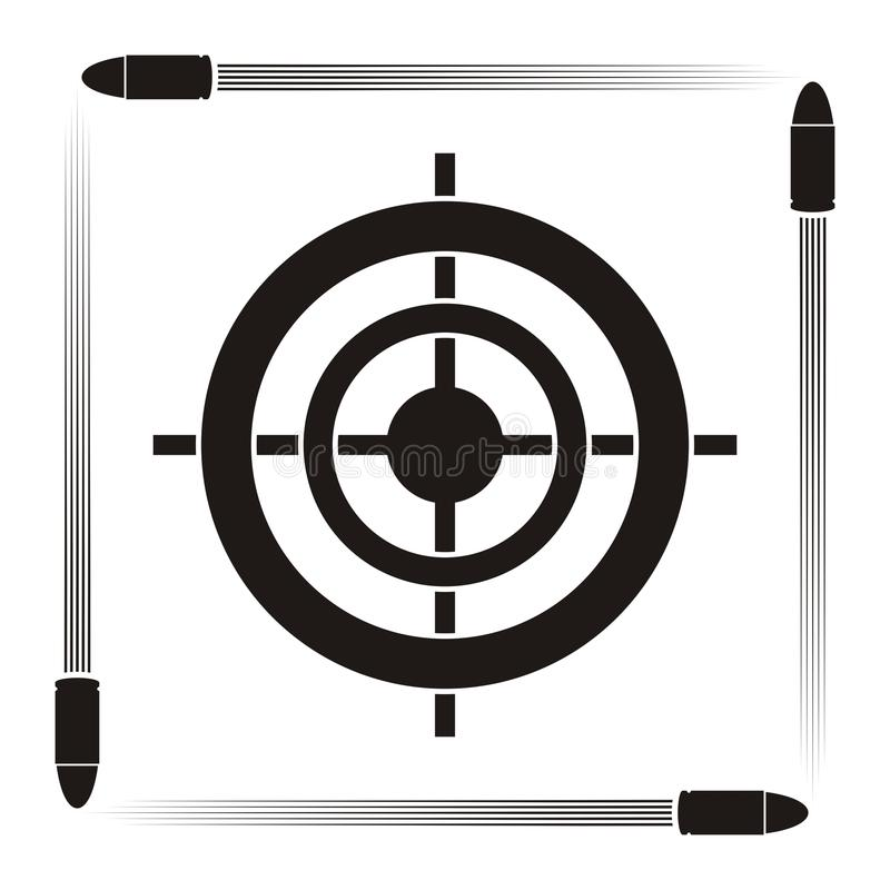 Target Symbol Stock Photography