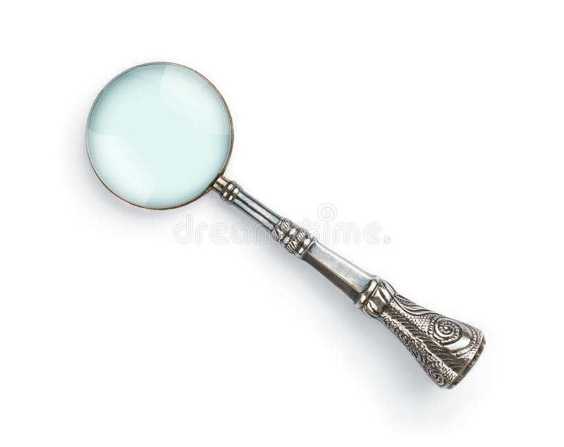 target1_0_ szkło rocznik obrazy stock