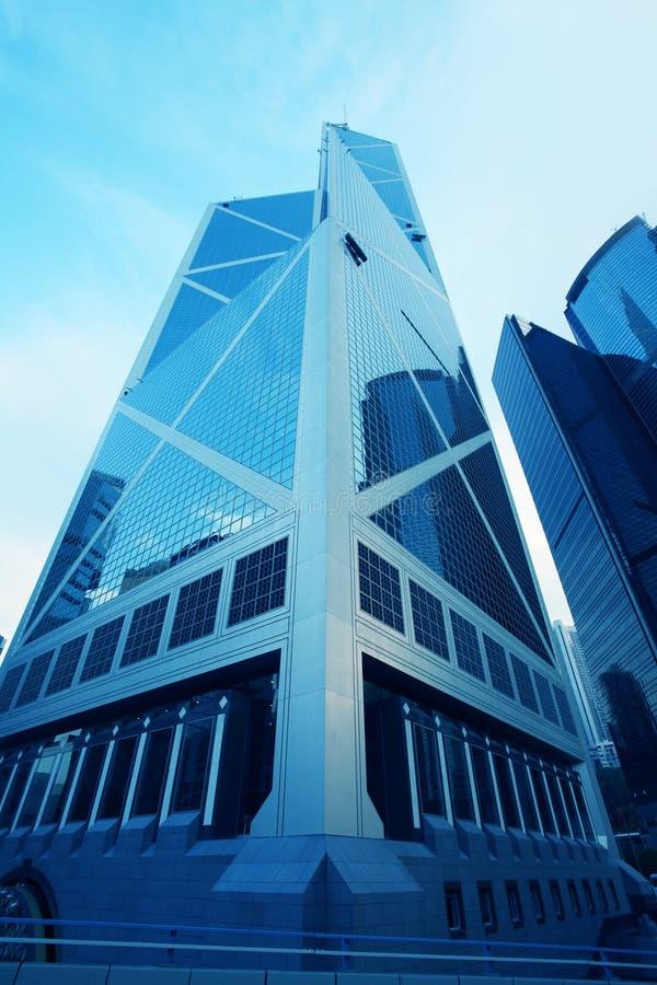 target1308_1_ korporacyjny Hongkong zdjęcie stock