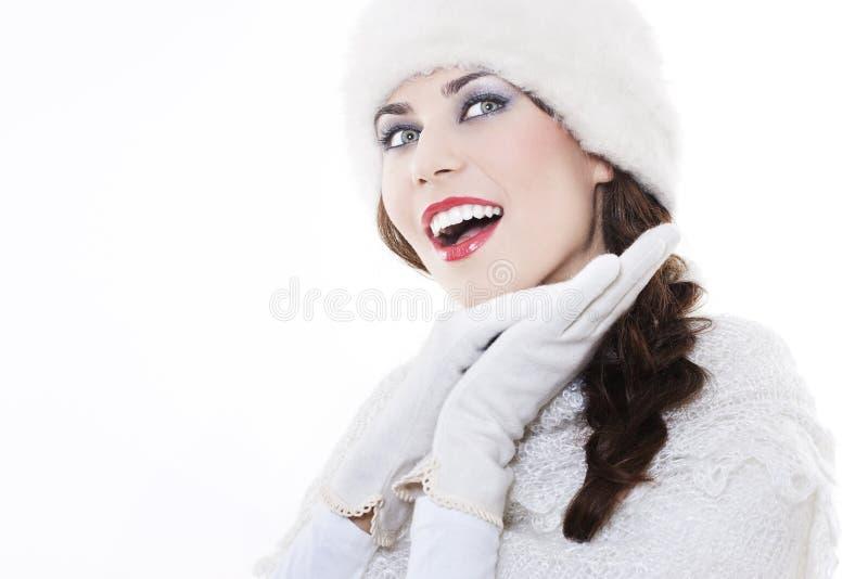 target1465_1_ być ubranym zima kobiety potomstwa obrazy royalty free