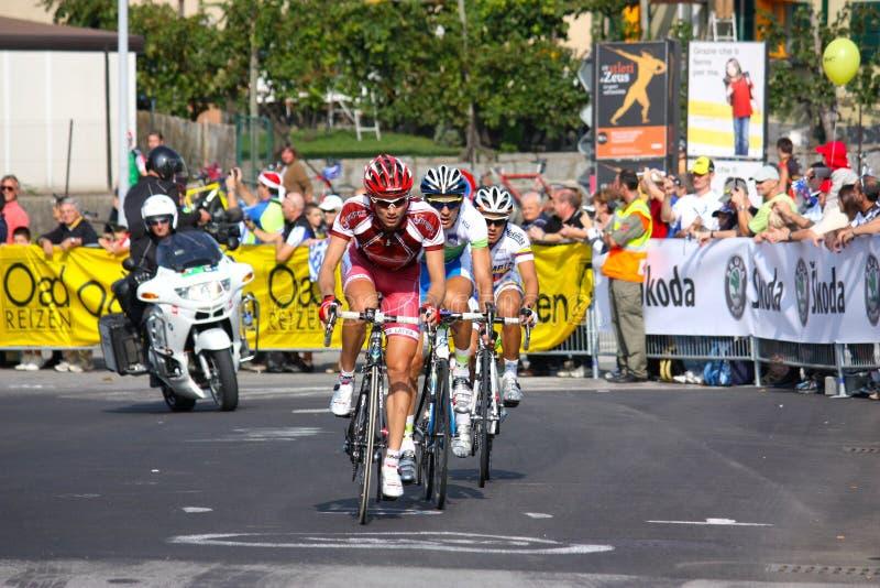 TARGET1740_1_ uci drogowego świat 2009 mistrzostw zdjęcia stock