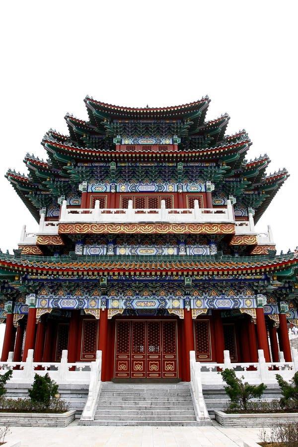 target1780_1_ chiński styl fotografia stock