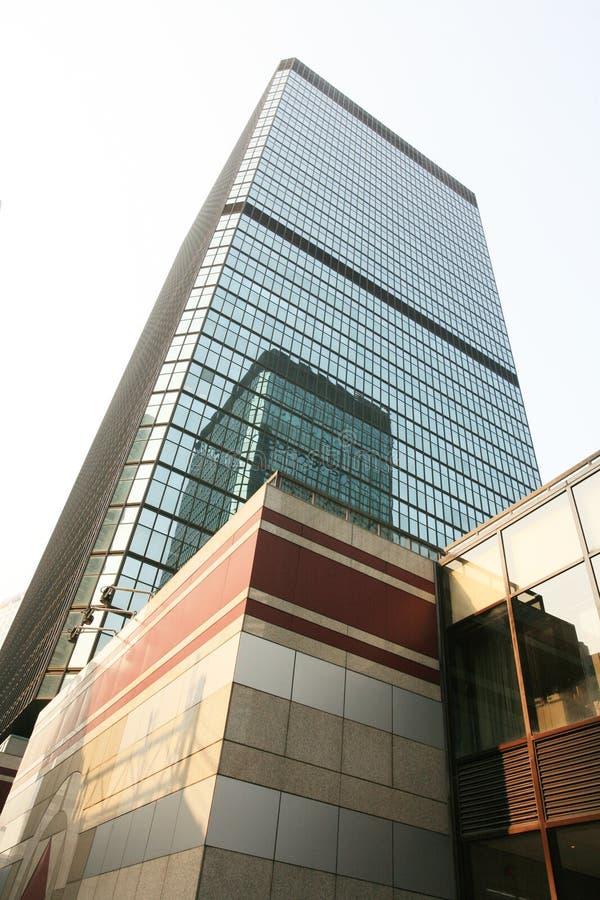 target2484_1_ korporacyjny Hongkong obraz stock