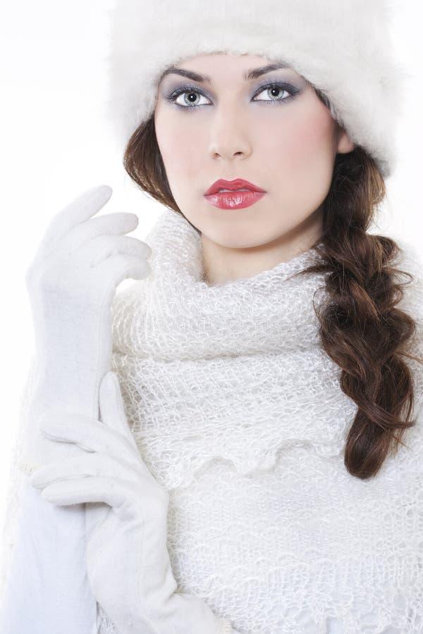 target556_1_ być ubranym zima kobiety potomstwa obrazy royalty free
