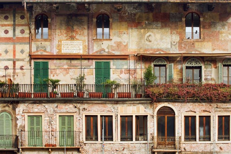 target641_1_ stary Verona obraz royalty free