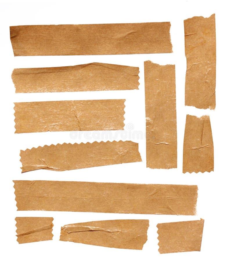 target667_0_ papierowy tapev zdjęcia stock