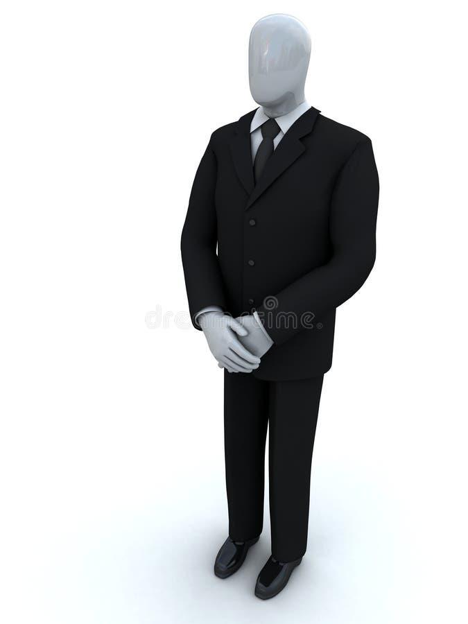 target756_0_ osob czekania biznesowe ręki ma obrazy stock