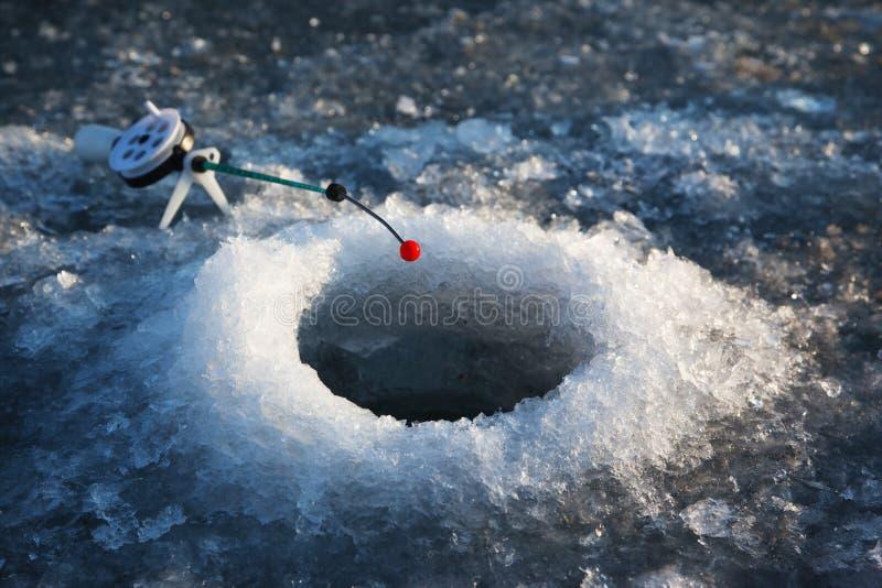 target950_1_ lodowa zima obrazy stock