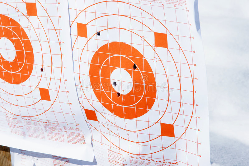 Download Targets stock image. Image of dart, gunshot, arrow, luck - 8377683