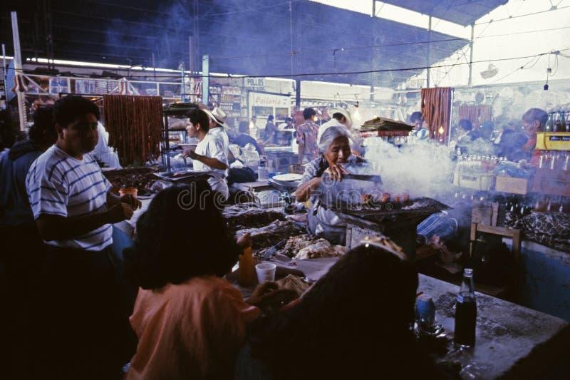 Targowy Meksyk zdjęcia stock