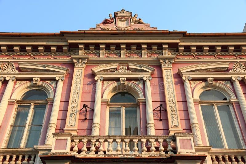 Targu Mures, Ρουμανία στοκ εικόνα με δικαίωμα ελεύθερης χρήσης