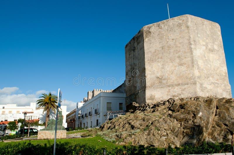Tarifa, Andalucía imagenes de archivo