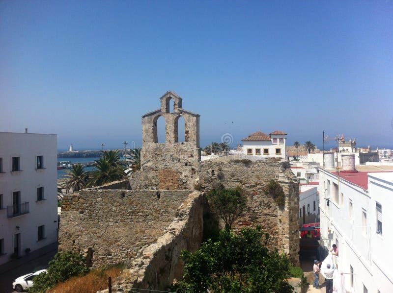 Tarifa, Andalucía, España foto de archivo