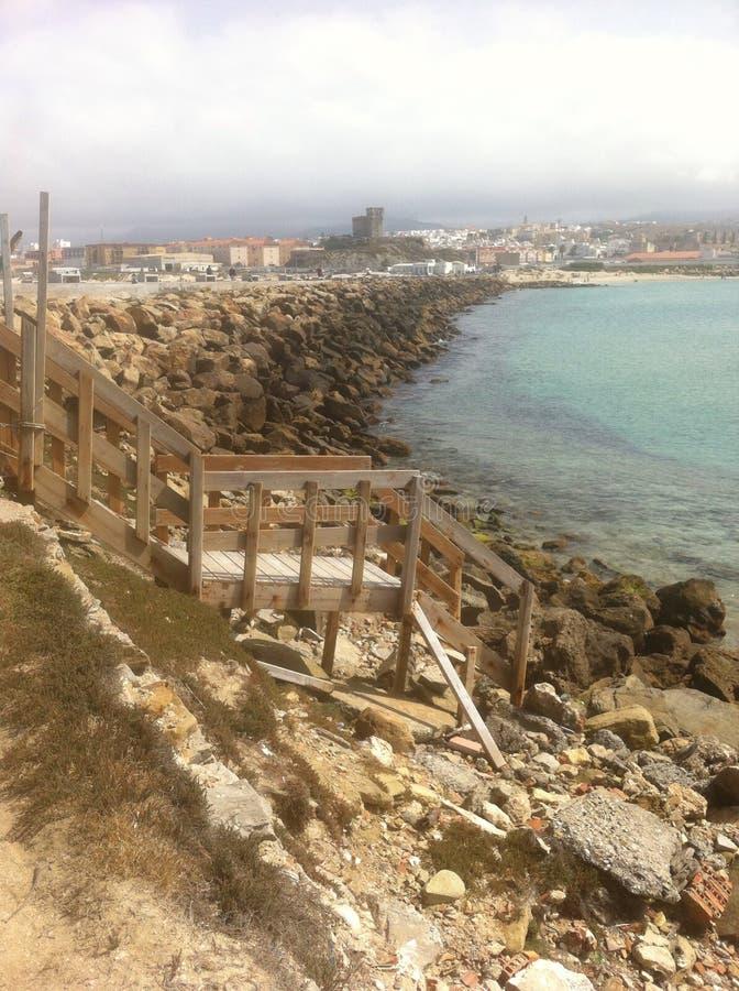 Tarifa, Andalucía, España imágenes de archivo libres de regalías