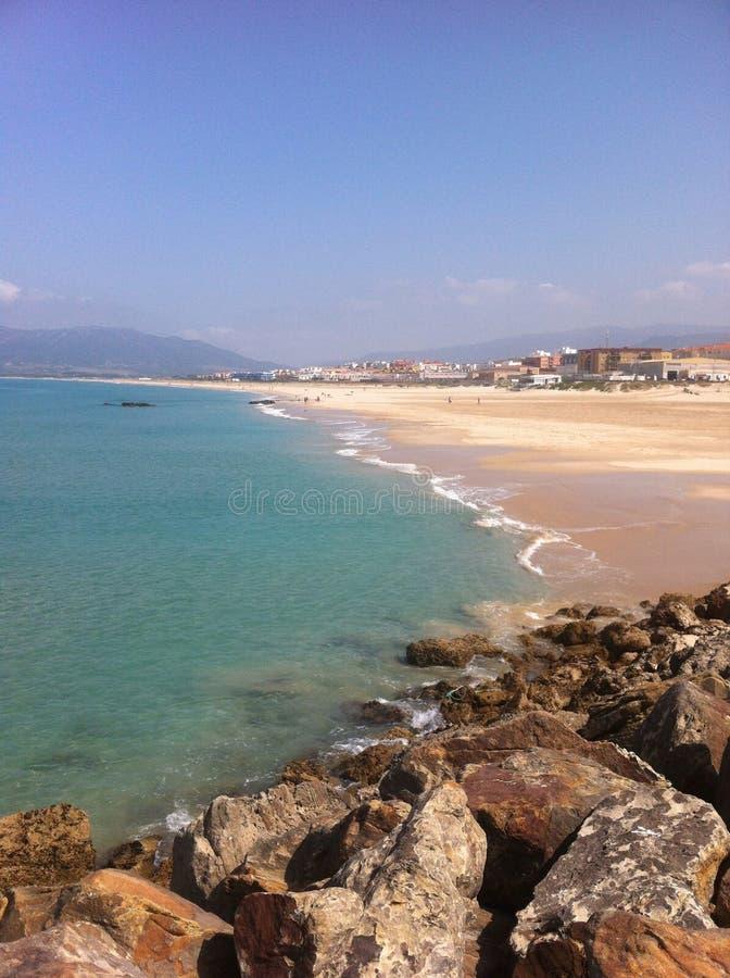 Tarifa, Andalucia, Espanha foto de stock