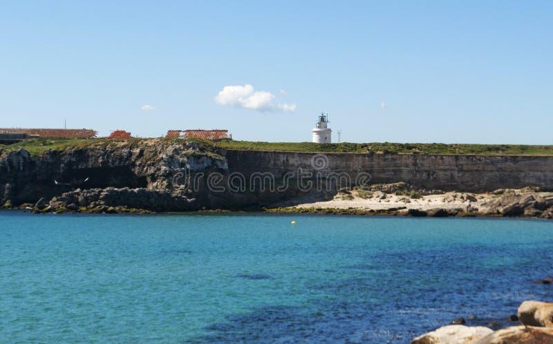 Tarifa, Spain, Andalusia, Iberian Peninsula, Europe stock photo