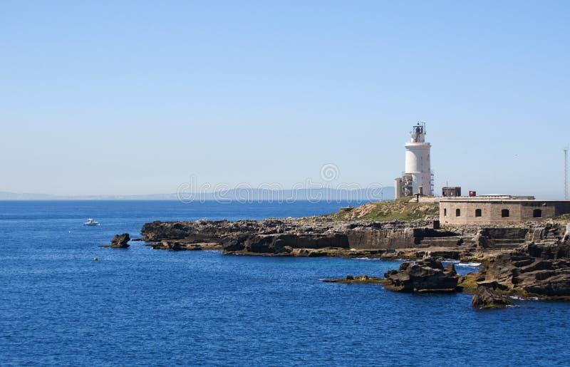 Tarifa, Spain, Andalusia, Iberian Peninsula, Europe royalty free stock photography