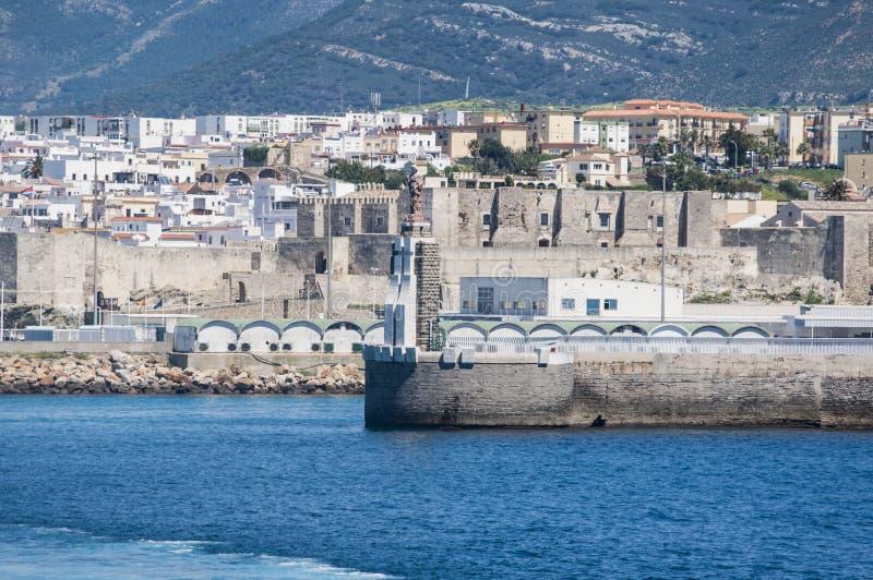 Tarifa, Spain, Andalusia, Iberian Peninsula, Europe stock image