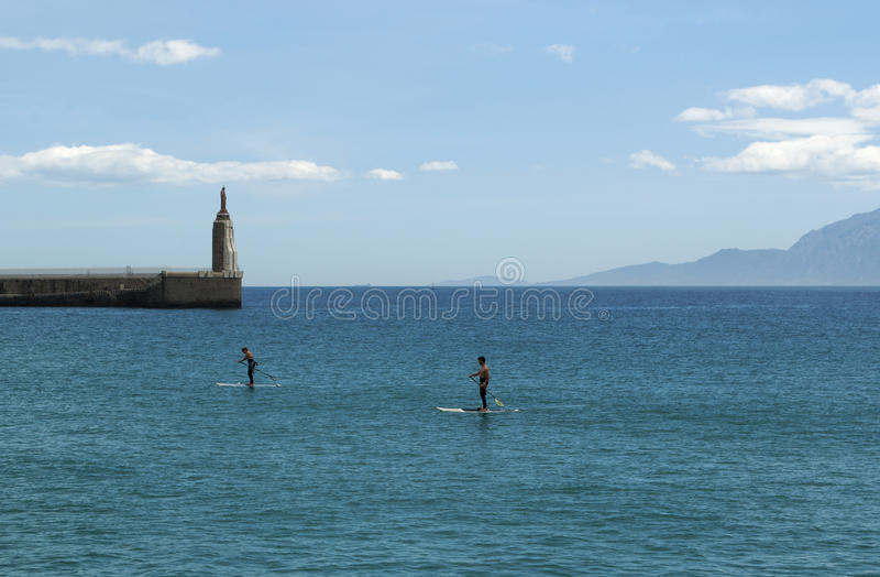 Tarifa, Spain, Andalusia, Iberian Peninsula, Europe royalty free stock photos